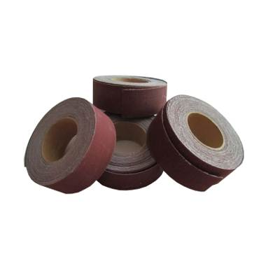Sandpaper / Abrasives